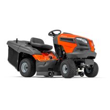 Sodo traktoriukas Husqvarna TC 238 T