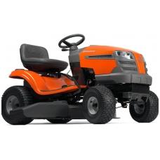 Sodo traktoriukas Husqvarna TS 138 L